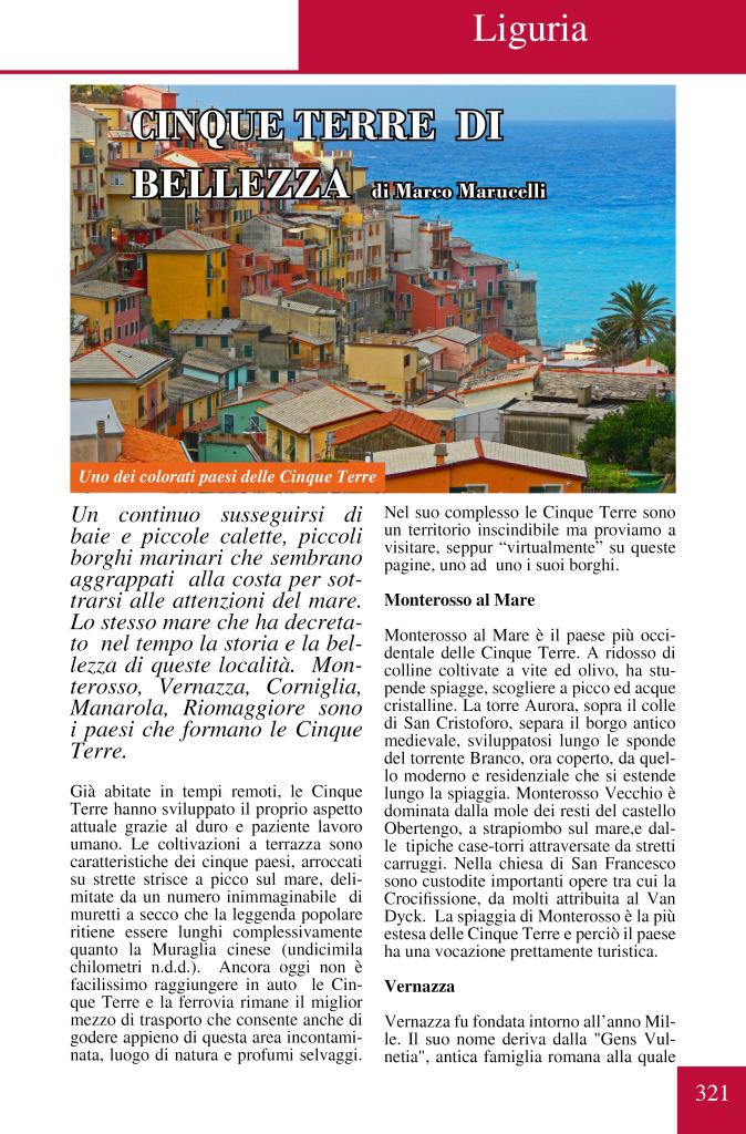 LIGURIA REDAZIONALE PAG1