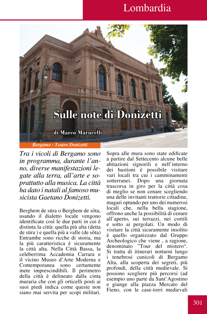 LOMBARDIA REDAZIONALE PAG1