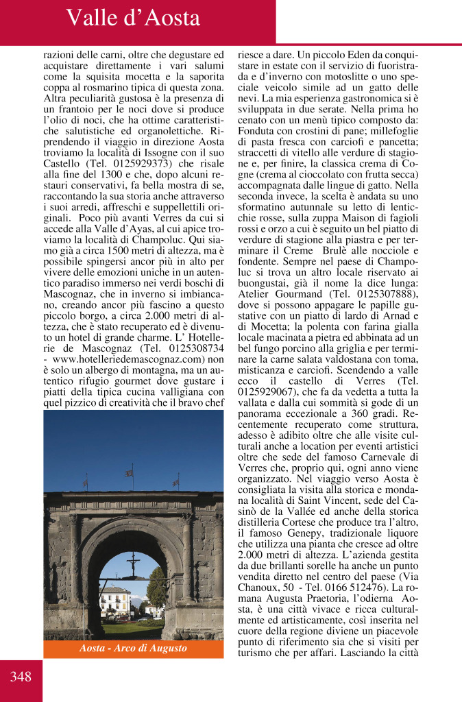 VALLE AOSTA REDAZIONALE PAG12