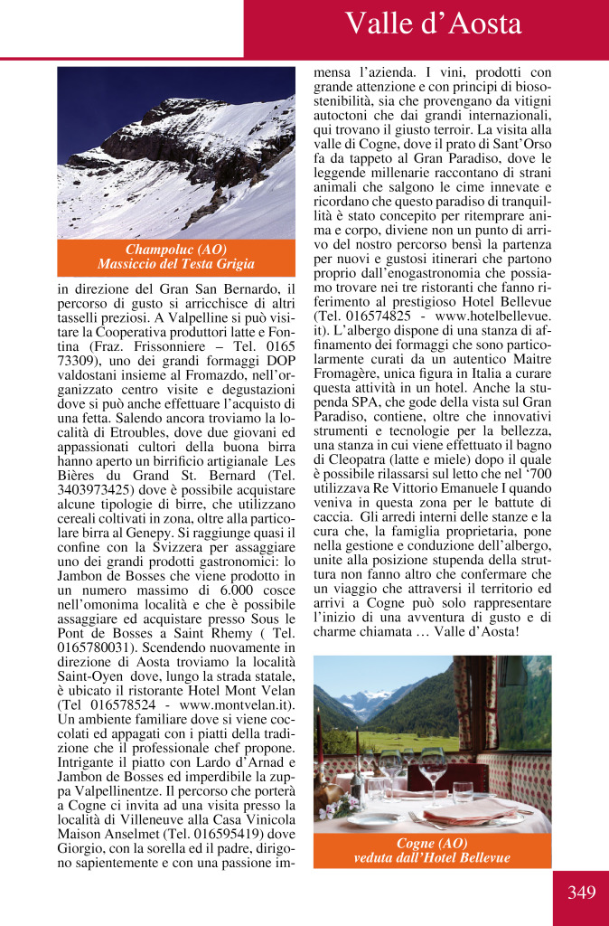 VALLE AOSTA REDAZIONALE PAG13