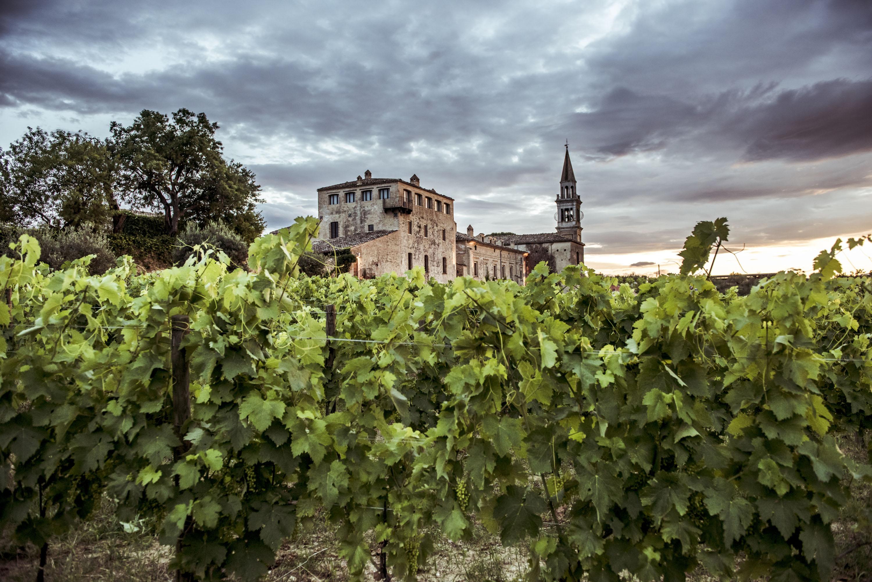 Soggiorni relax e gourmet al Castello di Semivicoli | Gola Gustando ...